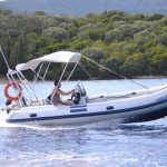 Anthi 6 (8 people, 5.70m)3 Trident Boats