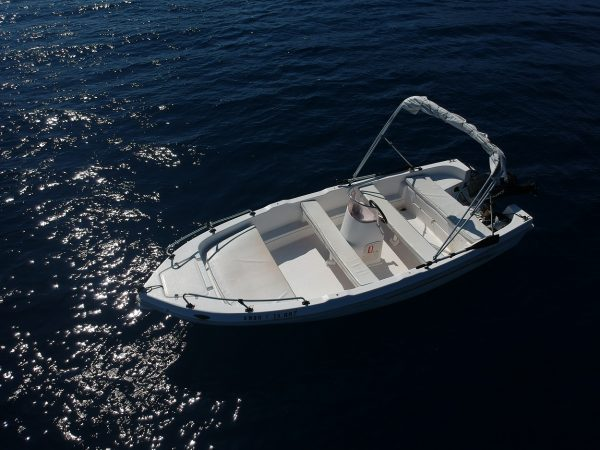 TRIDENT BOATS