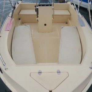 Family (5 people,4.60m)6 Trident Boats
