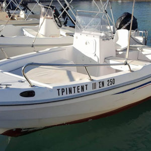 Family (7 people, m) Trident Boats