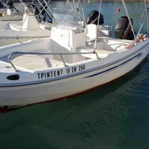 Family (7 people)5 Trident Boats