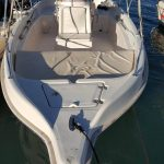 Family Comfort (7 people, 5m)2 Trident Boats
