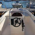 Family Comfort (7 people, 5m)4 Trident Boats