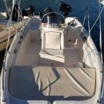Family Comfort (7 people, 5m)7 Trident Boats