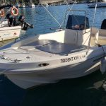 Family Deluxe (7 people, 5m)3 Trident Boats