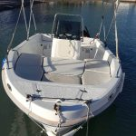 Family Deluxe (8 people, 5m)1 Trident Boats