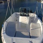 Family Deluxe (8 people, 5m)10 Trident Boats