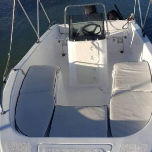 Family Deluxe (8 people, 5m)6 Trident Boats