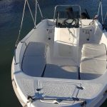 Family Deluxe (8 people, 5m)8 Trident Boats