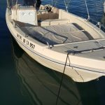 Family Premier (8 people, 5m)1 Trident Boats