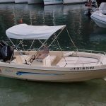 Family Premier (8 people, 5m)8 Trident Boats