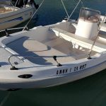 Family Standard Plus (8 people, 5.5m)1 Trident Boats