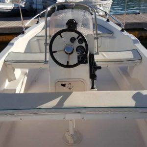 Family Standard Plus (8 people, 5.5m)3 Trident Boats