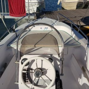 Family Standard Plus (8 people, 5.5m)6 Trident Boats