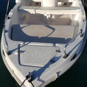 Family Standard Plus (8 people, 5.5m)7 Trident Boats