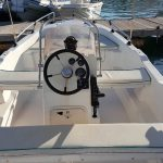 Family Standard Plus (8 people, 5.5m)9 Trident Boats