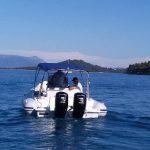 Joy 2 (12 People, 7.5m)1 Trident Boats