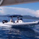 Joy 2 (12 People, 7.5m)4 Trident Boats