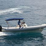 Joy 2 (12 People, 7.5m)5 Trident Boats