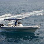 Joy 2 (12 People, 7.5m)8 Trident Boats
