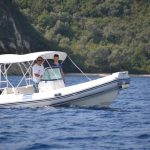 Mirto (8 people, 5.75m)8 Trident Boats