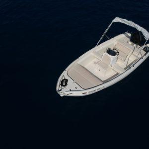 rent a boat lefkas