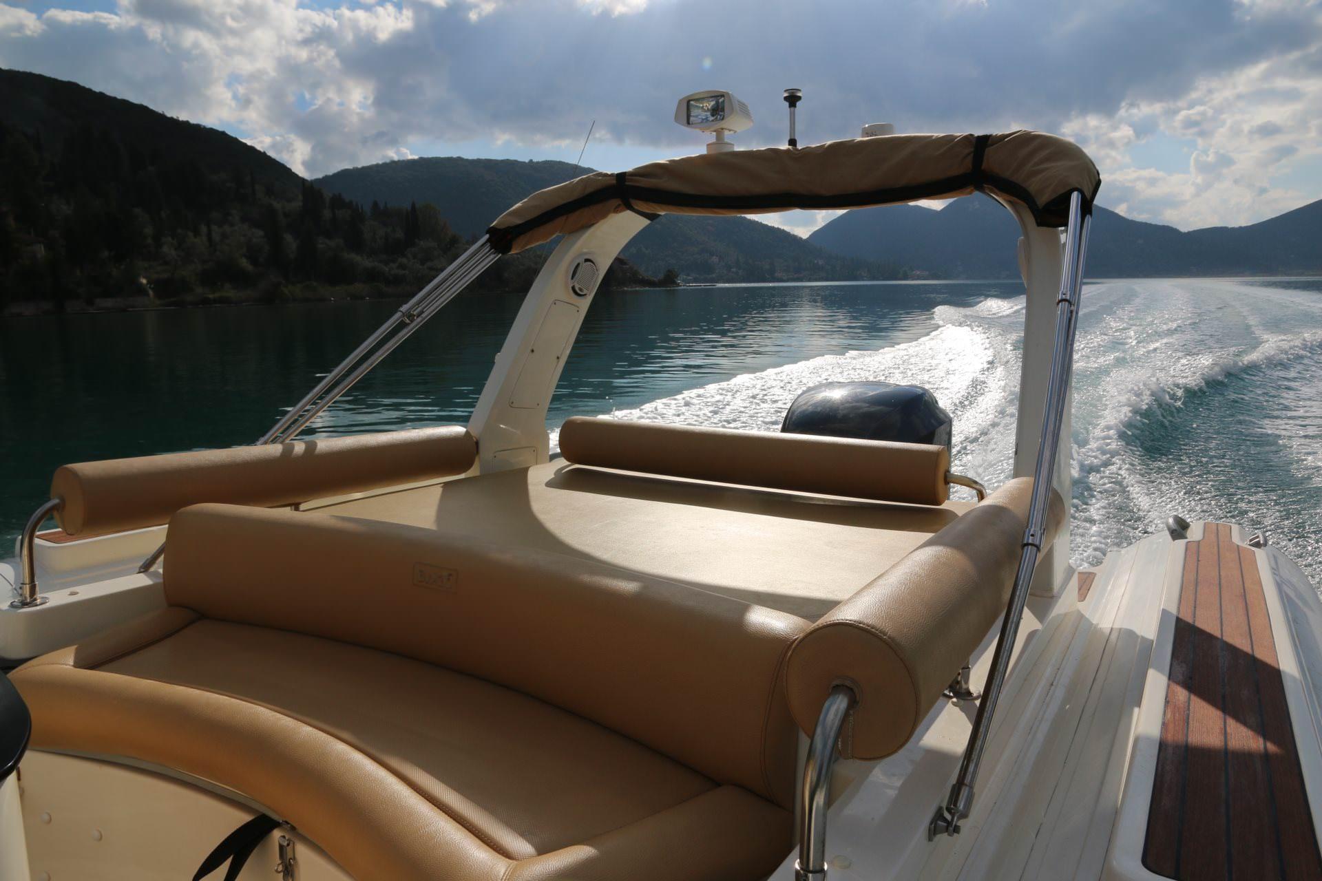joy5 (4) - Trident Boats