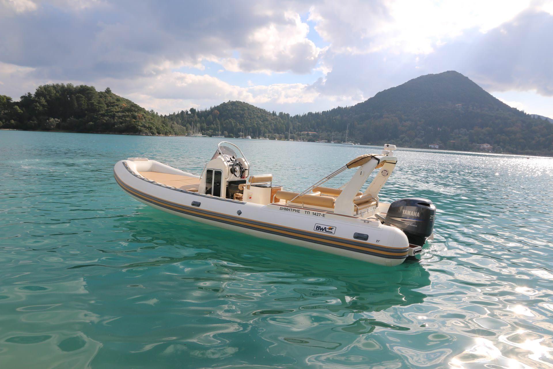 joy5 (5) Trident Boats