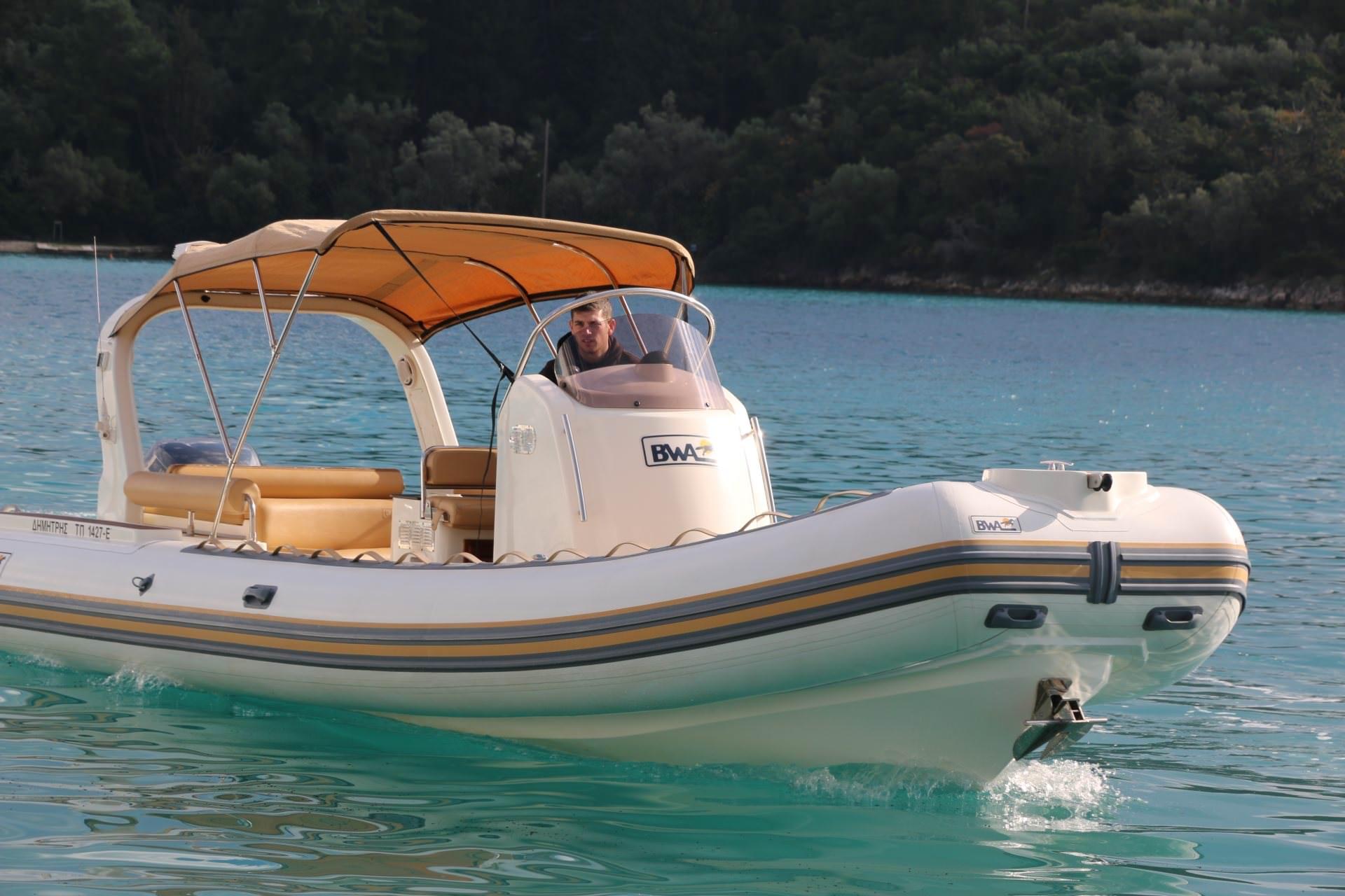 joy5 (6) Trident Boats