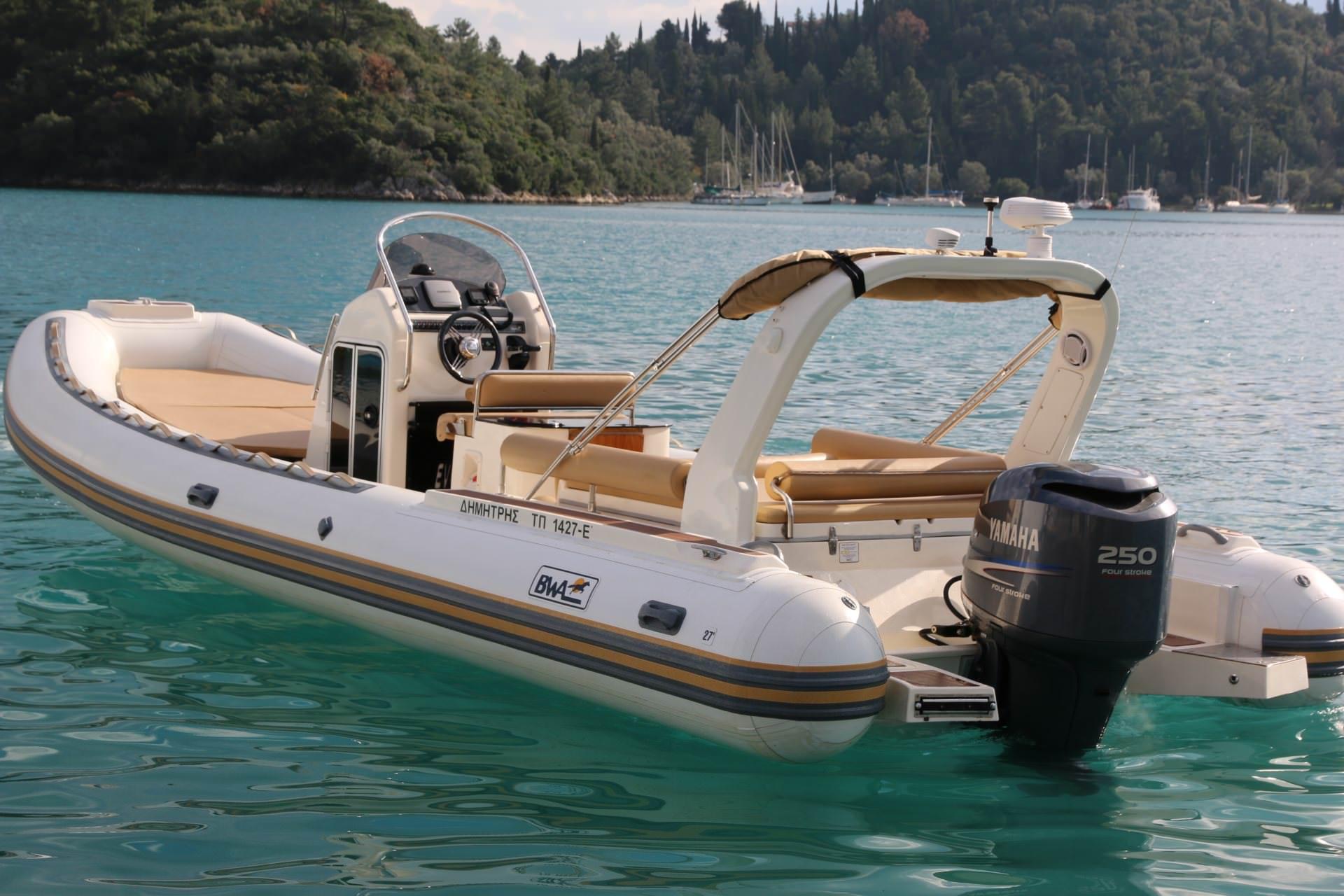 joy5 (7) Trident Boats